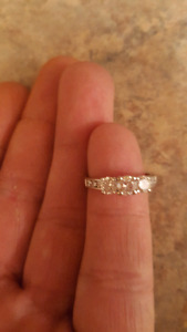 Selling an engagement ring