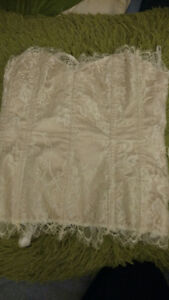 Women LG corset from stag shop never worn! Kitchener / Waterloo Kitchener Area image 1