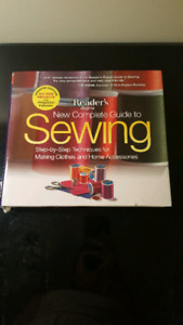 Fashion Design SEWING textbook