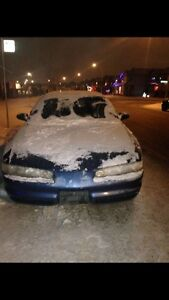 Oldsmobile intrigue for sale $700