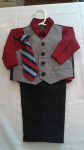 Baby Boy clothing - 12 months $15