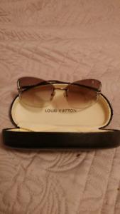 """Louis Vuitton """"Lily"""" Sunglasses"""