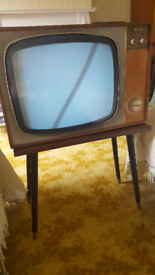 Retro TV RGD dual band BW