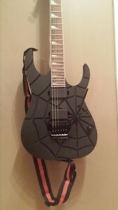 ibanez rg420 spider edition