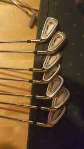 Golf Club Iron Set