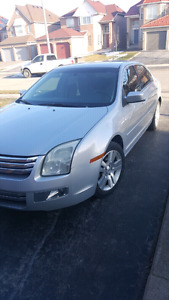 2006 Ford fusion sedan  for sale