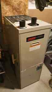 Lennox ELITE series high efficiency furnace