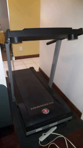 Schwinn tredmill - moving sale