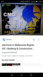Domestic Electrician Werribee Wyndham Area Preview