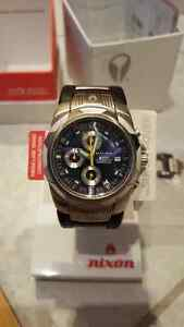 NEW Nixon the Super Rover PRICE DROP Regina Regina Area image 1