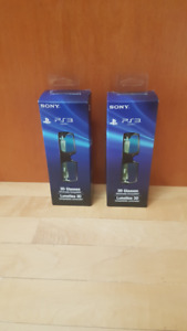 Sony Active 3D glasses (Universally Compatible)