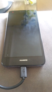 Huawei android phone perfect shape