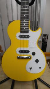 epiphone.les paul.gibson.guitare.instrument.musique