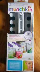 Baby Food Pouch Organizers