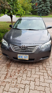 2009 Toyota Camry Hybrid Sedan  - Perfect Condition