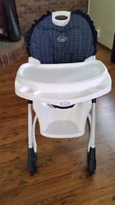 Cosco juvenile highchair