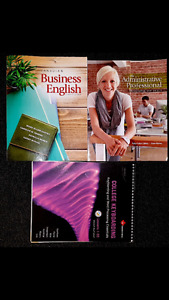 OFFICE ADMINISTRATION GENERAL TEXTBOOKS