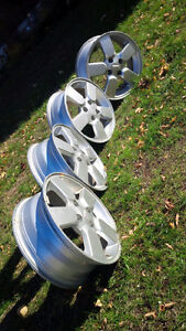 RIMS for Winter or Summer Tires Kitchener / Waterloo Kitchener Area image 1