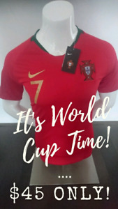 2018 World Cup Jerseys... Adidas-Nike-Puma