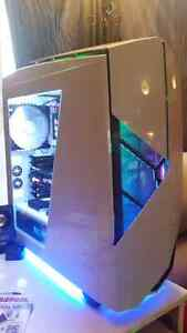 beast of a gaming pc