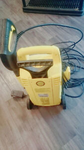 Karcher  Electric Power Pressure Washer for $100