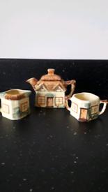 Keele Street Pottery