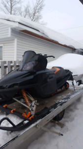Sled for sale or trade