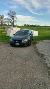 FOR TRADE 2006 Audi A3 2.0T