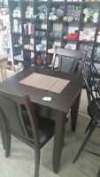 3 piece table set - Delivery Available