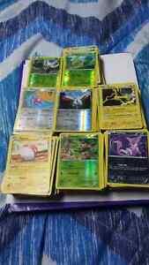 992 Pokemon Cards