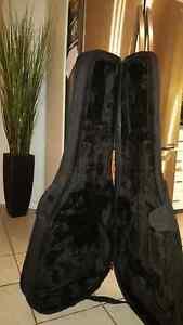 Étui pour guitare acoustique classique Gator type Sac-A-Dos noir Saguenay Saguenay-Lac-Saint-Jean image 4