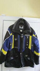 Amazing Condition Couloir Jacket For Sale