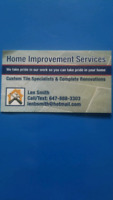 backsplash and tile Installation since 1990