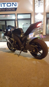2008 zx10r priced to sell