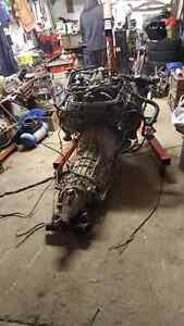 4R100 2WD Automatic Transmission Kitchener / Waterloo Kitchener Area image 4