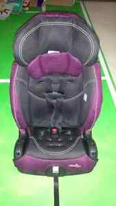 Like New Front Facing Car Seat - Evenflo Chase model