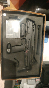 BT tm7 paintball gun