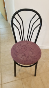used table & chair for restaurant