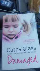 Look for Cathy Glass books