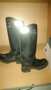 Child's Winter Riding Boots
