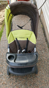 Baby trend Sit Stand Stoller