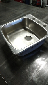 Drop In Hand Sink