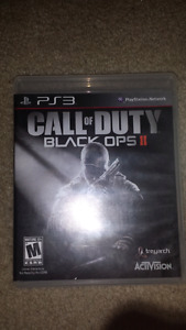 Call Of Duty Black Ops 2 (PS3)