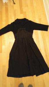 Vêtements griffés et vintage-robes, jupes, manteaux