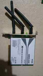 D Link Dwa 552 extreme wireless pci adapter
