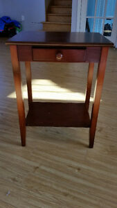End table(sold out)