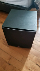 Subwoofer Polk Audio
