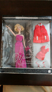 Marilyn Monroe collector edition