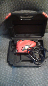 black and decker  mouse jigsaw