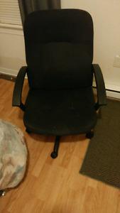 Chaise de bureau dordi
